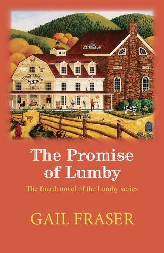 The Promise of Lumby - Lumby 4 (Paperback)