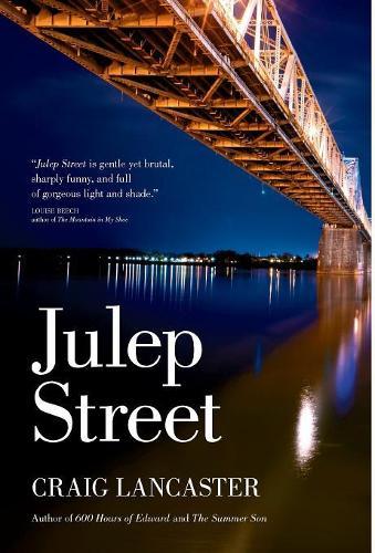 Julep Street (Hardback)