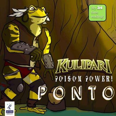 Kulipari: Poison Power! Ponto and Coorah (Paperback)