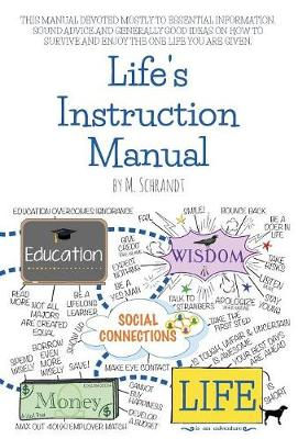 Life's Instruction Manual (Hardback)