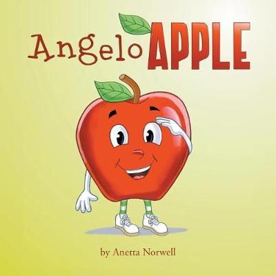 Angelo Apple (Paperback)