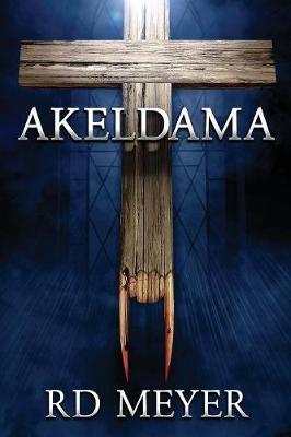 Akeldama (Paperback)