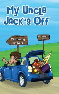 My Uncle Jack's Off (Hardback)