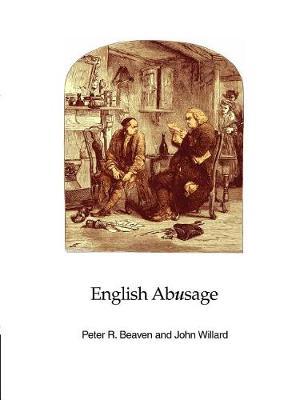 English Abusage (Paperback)