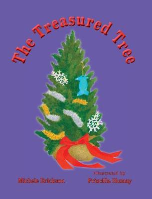 The Treasured Tree (Hardback)