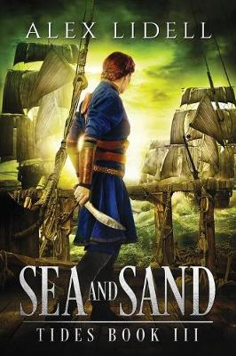 Sea and Sand - Tides 3 (Paperback)