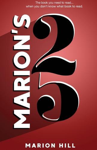 Marion's 25 (Paperback)