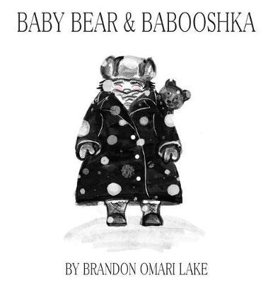 Baby Bear & Babooshka (Hardback)