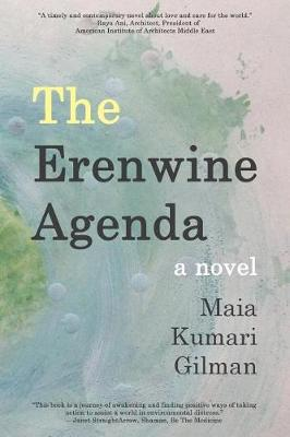 The Erenwine Agenda (Paperback)
