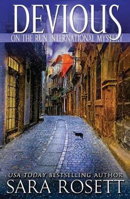 Devious - On the Run International Mysteries 5 (Paperback)