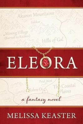 Eleora (Paperback)