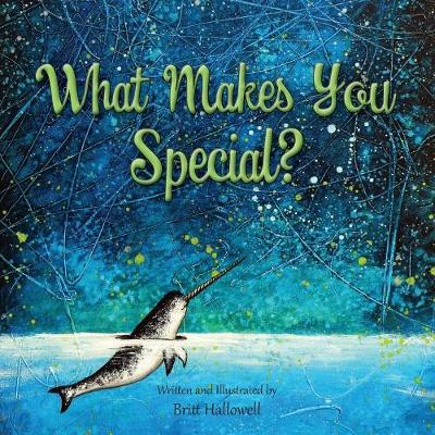 What Makes You Special? (Paperback)