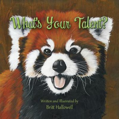 What's Your Talent? (Paperback)