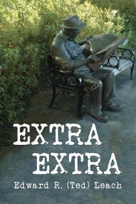 Extra Extra (Paperback)