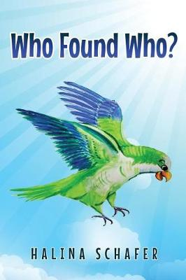 Who Found Who? (Paperback)