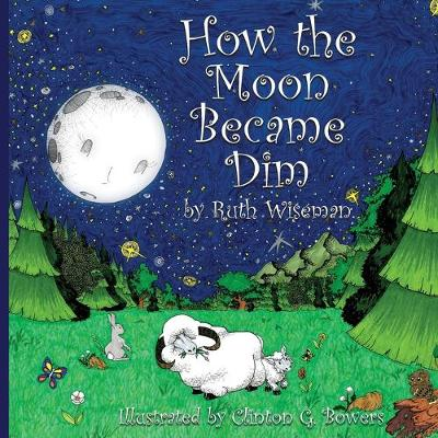 How the Moon Became Dim (Paperback)