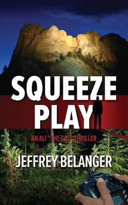 """Squeeze Play - Ali """"The Cat"""" Armeni 3 (Paperback)"""