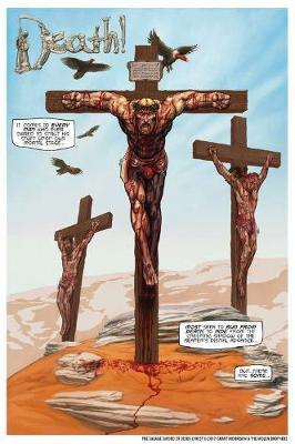 Savage Sword of Jesus Christ (Hardback)