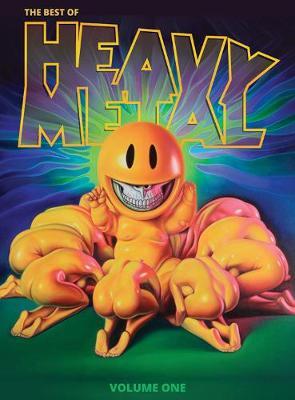 Best of Heavy Metal: Volume 1: Best of Heavy Metal (Paperback)