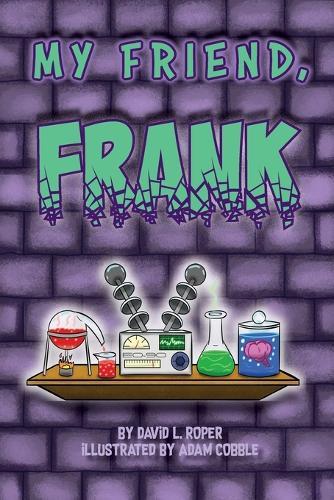 My Friend, Frank (Paperback)