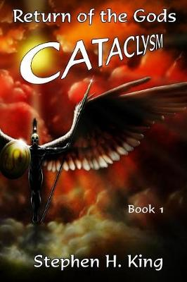 Cataclysm - Return of the Gods 1 (Paperback)