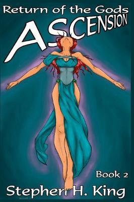 Ascension - Return of the Gods 2 (Paperback)