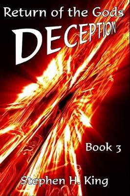Deception - Return of the Gods 3 (Paperback)