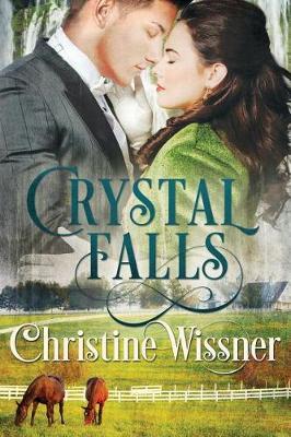 Crystal Falls (Paperback)