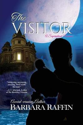 The Visitor: A Supernatural Romance (Paperback)