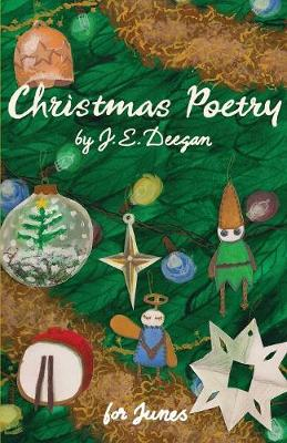 Christmas Poetry (Paperback)