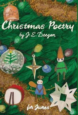 Christmas Poetry (Hardback)