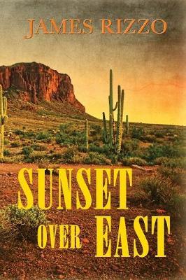 Sunset Over East (Paperback)
