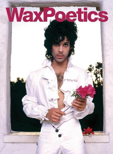 Wax Poetics Issue 67: The Prince Issue (Vol. 2) (Paperback)