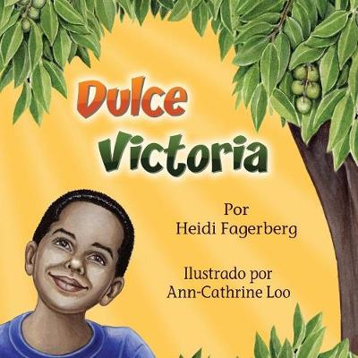 Dulce Victoria (Paperback)