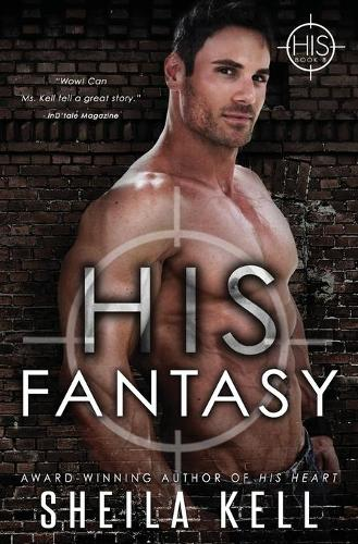 His Fantasy - His 8 (Paperback)