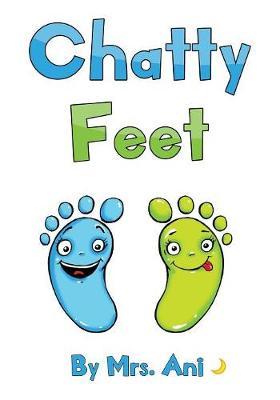 Chatty Feet (Paperback)
