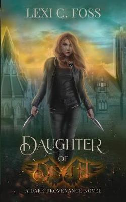 Daughter of Death (Paperback)