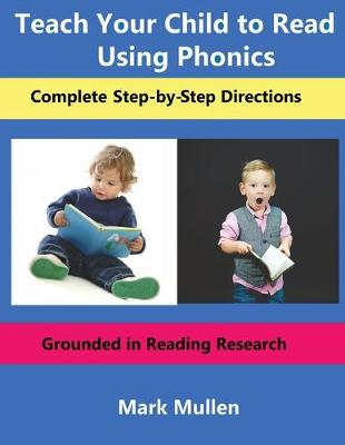 Teach Your Child to Read Using Phonics (Paperback)