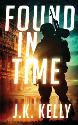 Found in Time (Paperback)