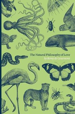 The Natural Philosophy of Love (Paperback)
