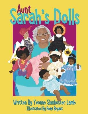 Aunt Sarah's Dolls (Paperback)