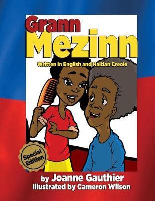 Grann Mezinn (Paperback)