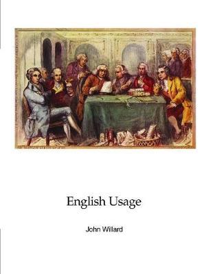 English Usage (Paperback)