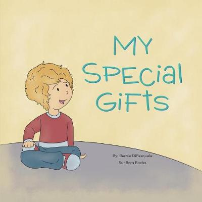 My Special Gifts (Paperback)