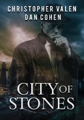 City of Stones (Paperback)