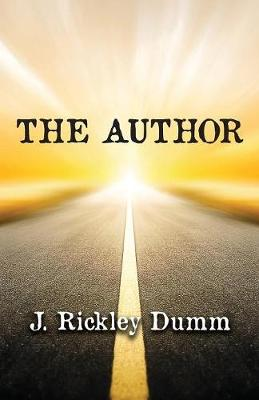 The Author (Paperback)