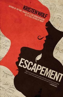 Escapement (Paperback)
