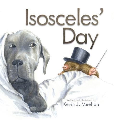 Isosceles' Day (Hardback)