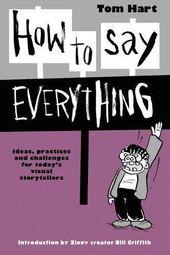 How To Say Everything (Paperback)