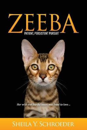 Zeeba: Patient, Persistent Pursuit (Paperback)